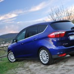 Ford C-MAX 1.6 Ti-VCT GLP